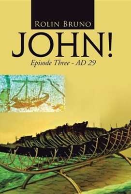 John! Episode Three: Ad 29  -     By: Rolin Bruno