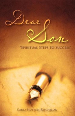 Dear Son  -     By: Carla Hutton Batchelor