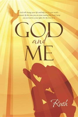 God and Me  -     By: Ruth