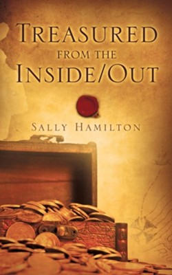 Holy Treasure Chest  -     By: Sally Hamilton