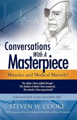Conversations with a Masterpiece,  -     By: Steven W. Cooke