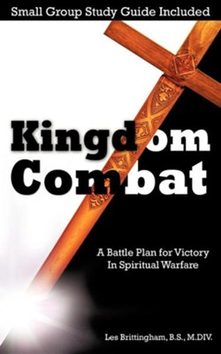 Kingdom Combat  -     By: Les Brittingham