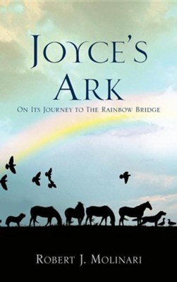 Joyce's Ark  -     By: Robert J. Molinari