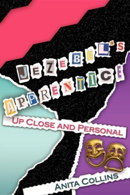 Jezebel's Apprentice  -     By: Anita Collins