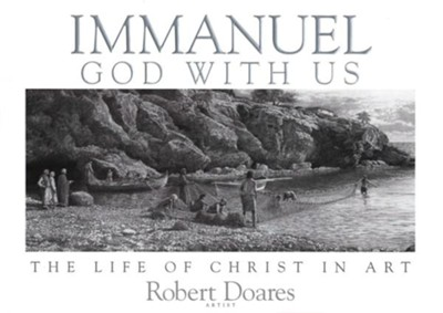 Immanuel, God With Us   -     By: Robert Doares