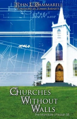 Churches Without Walls  -     By: John L. Dammarell