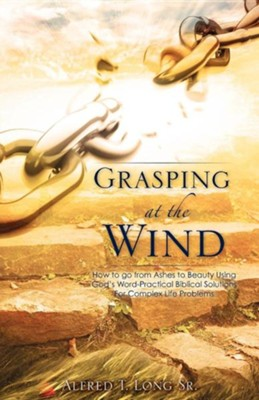 Grasping at the Wind  -     By: Alfred T. Long Sr.