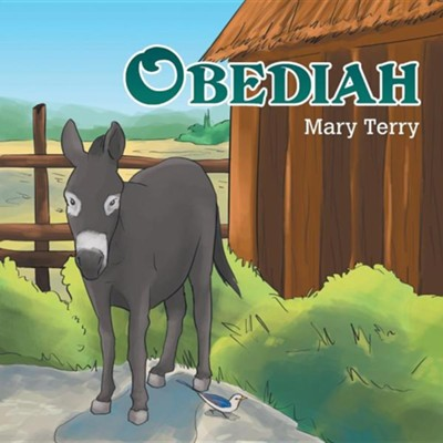 Obediah  -     By: Mary Terry