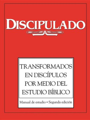 Disciple I Spanish Study Manual  -     By: Various Authors