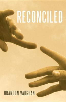 Reconciled  -     By: Brandon Vaughan