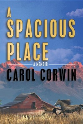 A Spacious Place  -     By: Carol Corwin