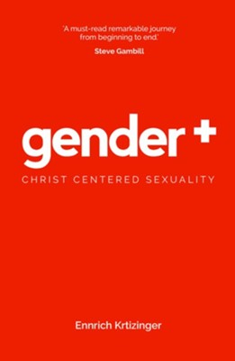 Gender Plus  -     By: Ennrich Kritzinger