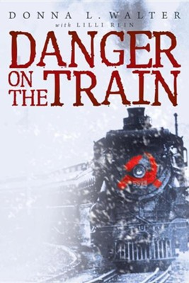 Danger on the Train  -     By: Donna L. Walter