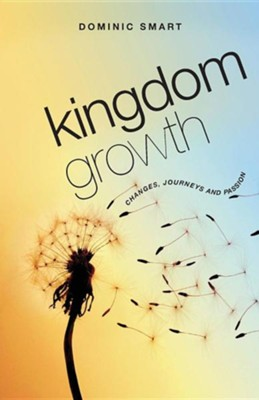 Kingdom Growth  -     By: Dominic Smart