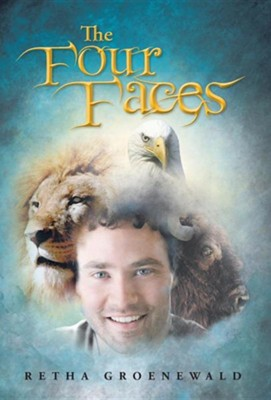 The Four Faces  -     By: Retha Groenewald