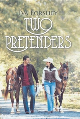 Two Pretenders  -     By: Iva Forshey