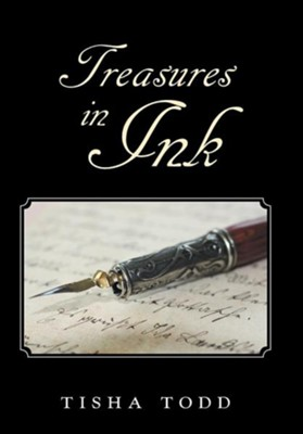 Treasures in Ink  -     By: Tisha Todd