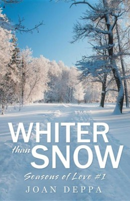 Whiter Than Snow  -     By: Joan Deppa