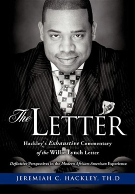 The Letter  -     By: Jeremiah C. Hackley ThD