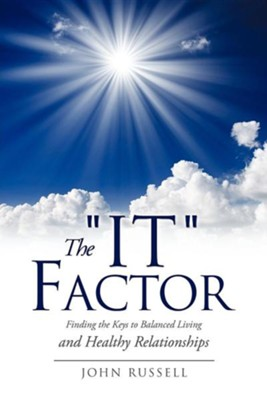 The It Factor  -     By: John Russell