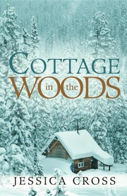 Cottage in the Woods  -     By: Jessica Cross