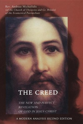 The Creed  -     By: Andreas Michailidis