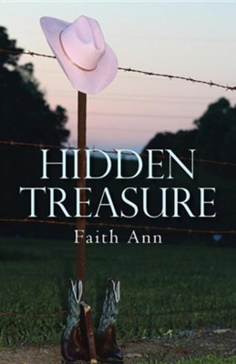 Hidden Treasure  -     By: Faith Ann
