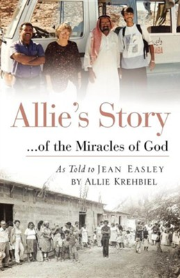 Allie's Story  -     By: Allie Krehbiel