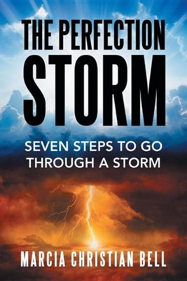 The Perfection Storm: Seven Steps to Go Through a Storm  -     By: Marcia Christian Bell