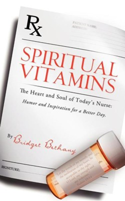 Spiritual Vitamins  -     By: Bridget Bethany