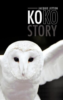 Ko Ko Story  -     By: Jacquie Jetton