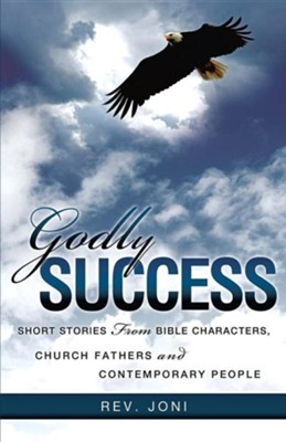 Godly Success  -     By: Rev. Joni