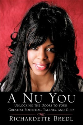A NU You  -     By: Richardette Bredl