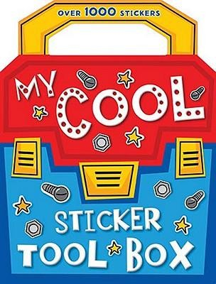 My Cool Sticker Toolbox  -