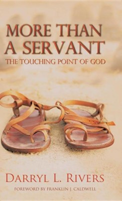 More Than a Servant: The Touching Point of God  -     By: Darryl L. Rivers
