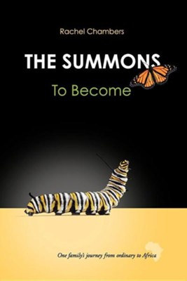 The Summons  -     By: Rachel Chambers