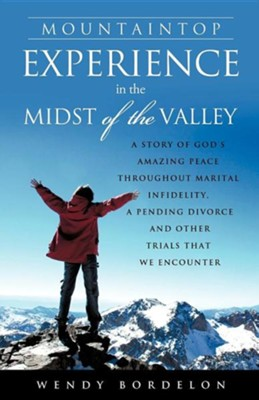Mountaintop Experience in the Midst of the Valley  -     By: Wendy Bordelon
