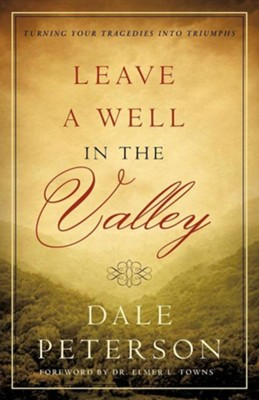 Leave a Well in the Valley  -     By: Dale Peterson