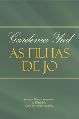 As Filhas de Jo  -     By: Gardenia Yud