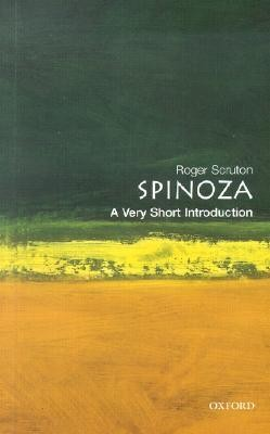 Spinoza  -     By: Roger Scruton