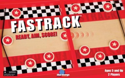 Fastrack Game   -