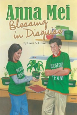 Anna Mei, Blessing in Disguise  -     By: Carol A. Grund