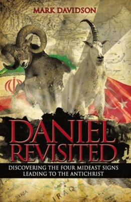 Daniel Revisited  -     By: Mark Davidson