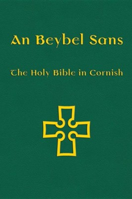Beybel Sans, Cloth  -     Edited By: Michael Everson     Translated By: Nicholas Williams     By: Michael Everson(ED.) & Nicholas Williams