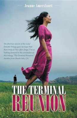 The Terminal Reunion  -     By: Jeanne Amersfoort