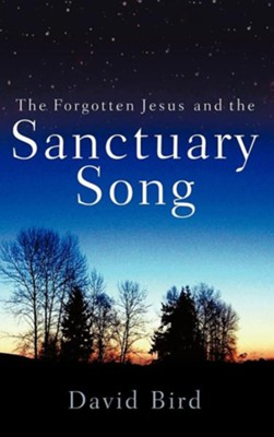 The Forgotten Jesus and the Sanctuary Song  -     By: David Bird