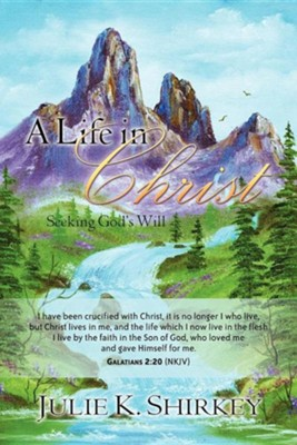 A Life in Christ  -     By: Julie K. Shirkey