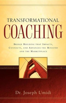 Transformational Coaching  -     By: Joseph Umidi