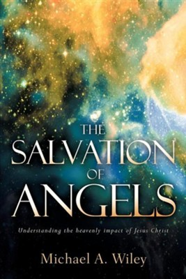 The Salvation of Angels  -     By: Michael A. Wiley
