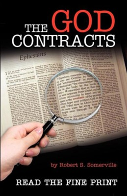 The God Contracts  -     By: Robert S. Somerville